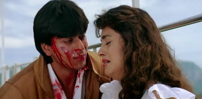 Shahrukh Khan's Darr reboots as Web Series