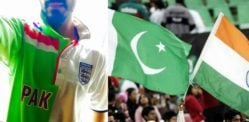 Who do British Asians Support in Sport?