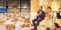 Sydney ospita lussuosi matrimoni indiani per 1,600