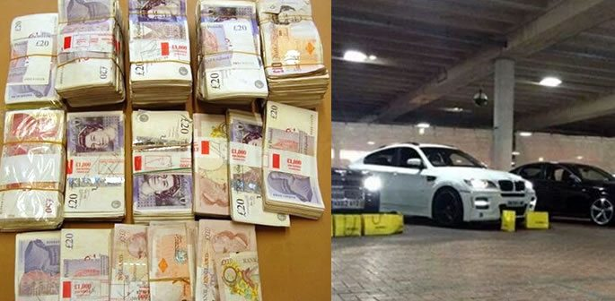 Asian Man and Gang jailed for £113m Telephone Scam