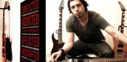Pakistani Rock Star The Hash releases 'Conflicted' video