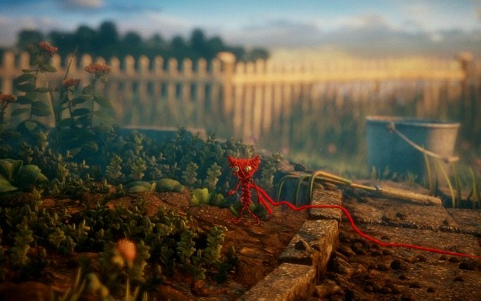 Unravel Top 10 Visually Stunning Games