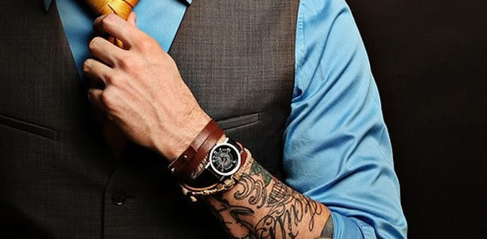 Are Tattoos Affecting Job Prospects?