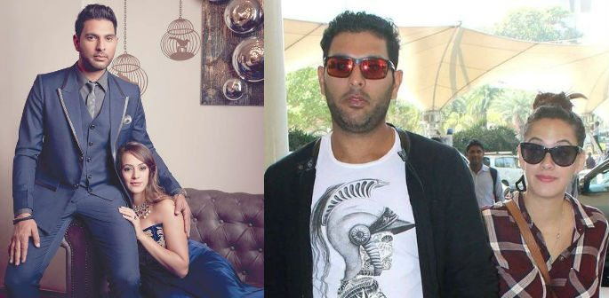 Yuvraj Singh & Hazel Keech reveal Wedding Plans?