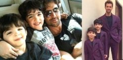 Hrithik Roshan's Sons become Scriptwriters for Krrish 4