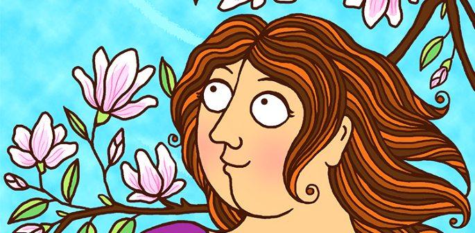 Kripa Joshi's comic Miss Moti tackles Body Issues