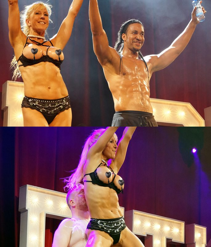 sexhibition 2016 performance
