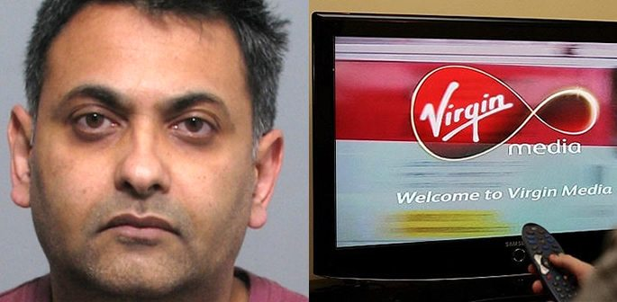 virgin media scam