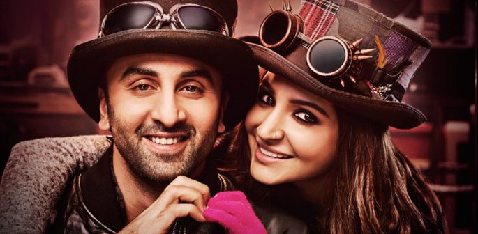 Ae Dil Hai Mushkil ~ A Sublime Tale of Unrequited Love