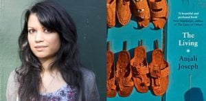 Author Anjali Joseph talks Writing and The Living