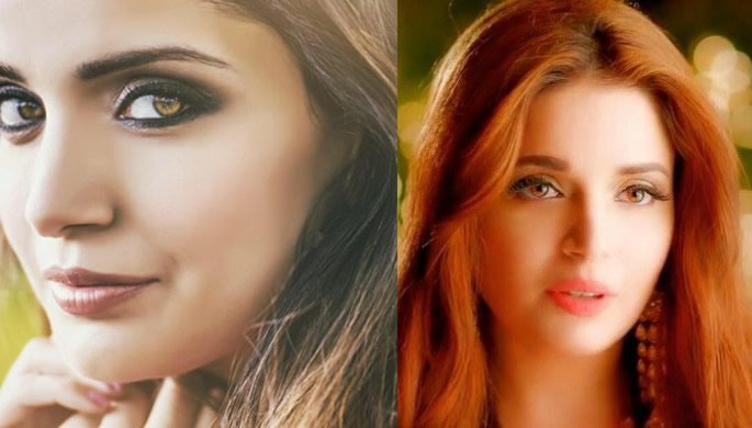 Rising Pakistani Film Stars
