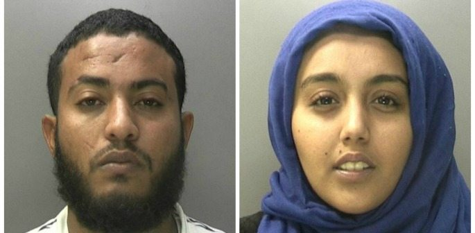 Asian Couple convicted for Drug Dealing and Firearm