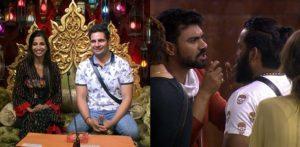 Bigg Boss 10 Maha Episode exposes Secrets