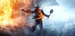 Battlefield 1 is an Explosive First-Person Shooter