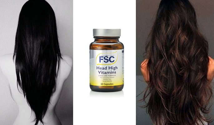 Best hair products for gorgeous long thick hair