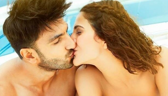 Befikre is the Steamy YRF Kissa