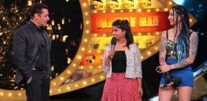 Meet the Contestants of Bigg Boss 10