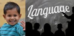 द्विभाषी ब्रिटिश एशियाई अपने दिमाग का अधिक प्रयोग करते हैं