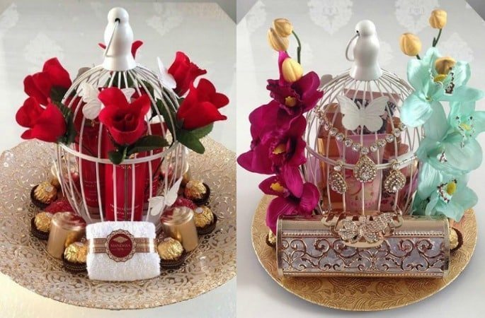Birdcages ~ A Decorative Trend at South Asian Weddings - Image 2