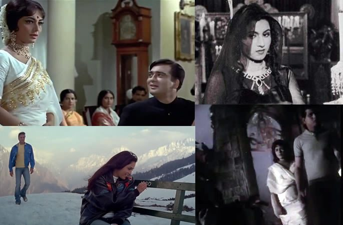 16 Spine-Chilling Bollywood Horror Songs