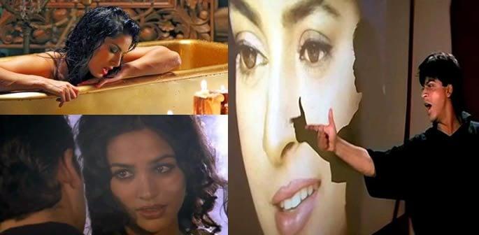 16 Spine-Chilling Bollywood Horror Songs