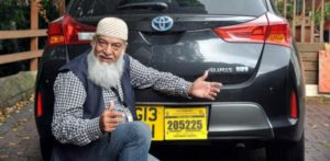 Bradford cabbie Mehmood Sultan gets top role in a new TV drama set for Pakistan TV