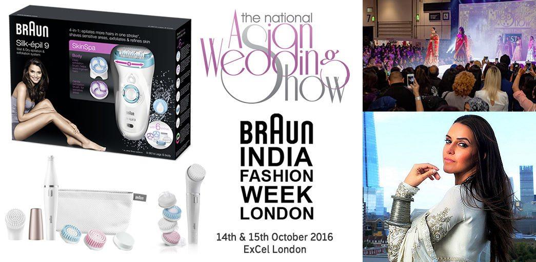 braun beauty set