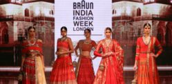 Braun India Fashion Week & National Asian Wedding Show 2016 Highlights