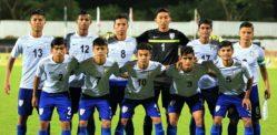 ब्रिक्स अंडर -17 फुटबॉल कप 2016 भारत में किक-ऑफ