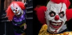 People Attacked after Creepy Clowns Trend hits the UK