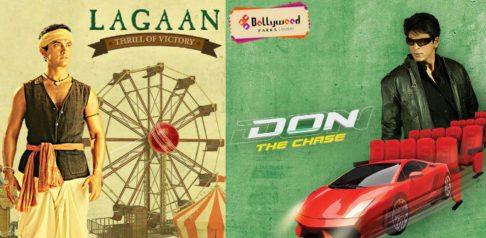 Dubai Theme Park turns Bollywood Films into Fun Rides