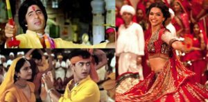 10 Amazing Garba and Dandiya Tracks to Dance to!