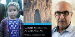 Good Morning Afghanistan Author talks Book and Film
