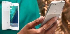 क्या Google पिक्सेल iPhone 7 को टक्कर देता है?