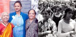 Grunwick 40 Exhibition remembers 'Strikers in Saris'