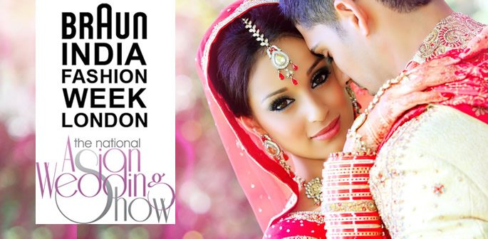 India Fashion Week and National Asian Wedding Show return to London for 2016