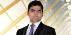 Karthik Nagesan talks Business and The Apprentice