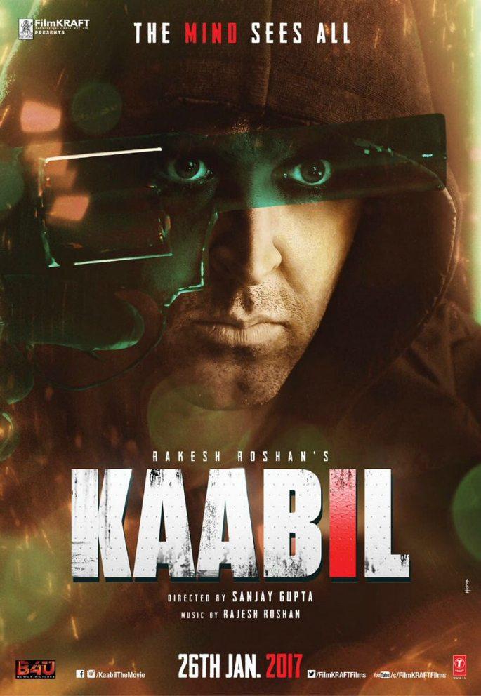 Hrithik Roshan is 'Kaabil' of Sweet Revenge