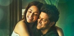 Hrithik Roshan is 'Kaabil' of Sweet Revenge