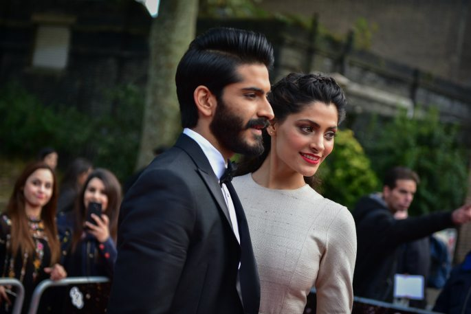 Team Mirzya talk Acting and Eternal Love