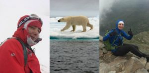 North Pole Expedition 2017