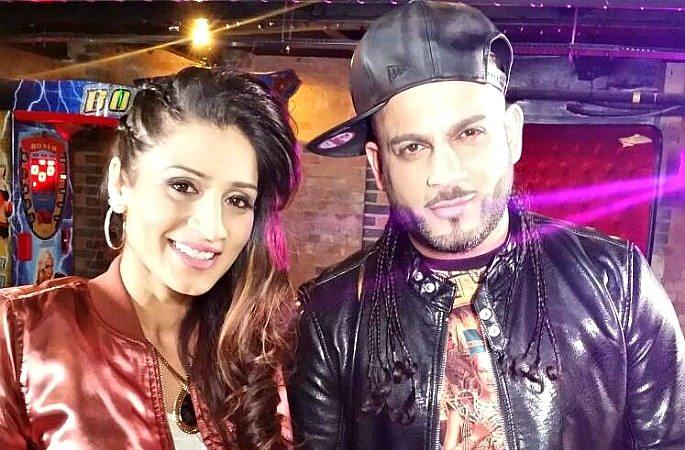 'Dil Jaani' brings together Jags Klimax and Mani Kaur