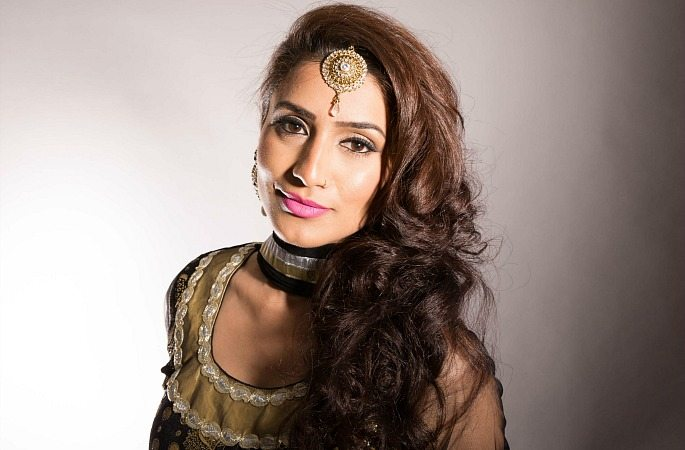 Mani Kaur thinks more women are breaking into the UK bhangra industry