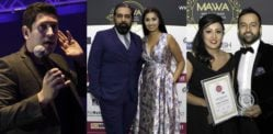 Midlands Asian Wedding Awards 2016 Winners