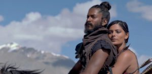 Mirzya is a Poignant and Poetic Tale of True Love