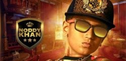 Noddy Khan talks Music and being India's Youngest rapper