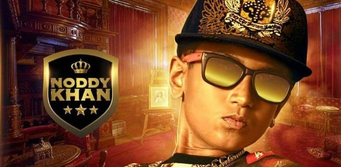 Noddy Khan talks being India's youngest rapper