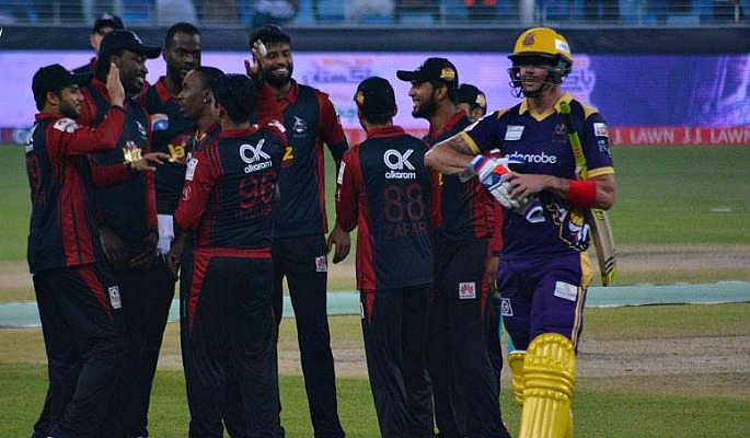 Lahore Qarandas will be hoping to perform better at PSL 2017