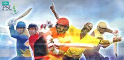 Pakistan Super League set to bring Cricket Stars to Country