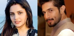 Pakistani Film Stars rising in Popularity and Fame